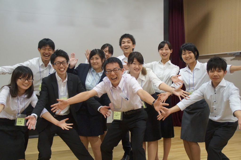 墨田小学校拠点集合写真