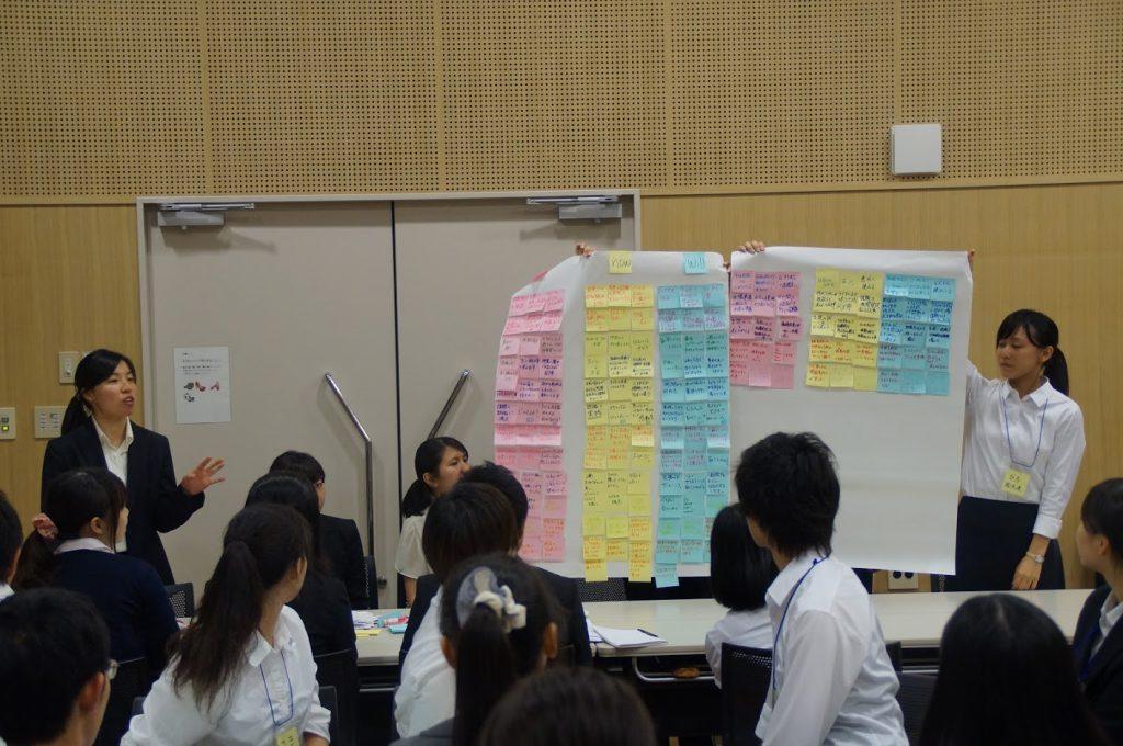 研修2日目_最終発表
